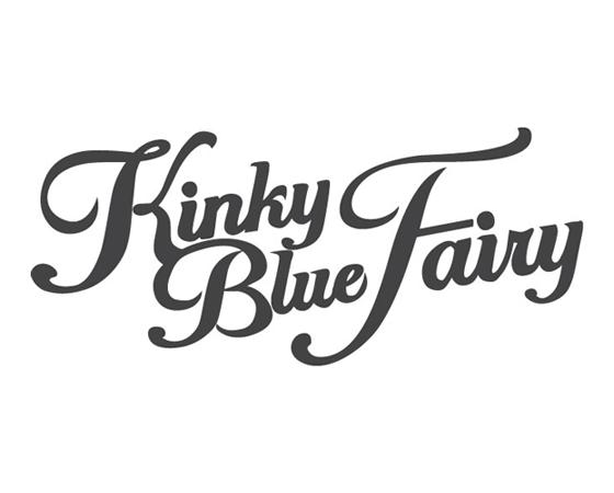 KinkyBlueFairy