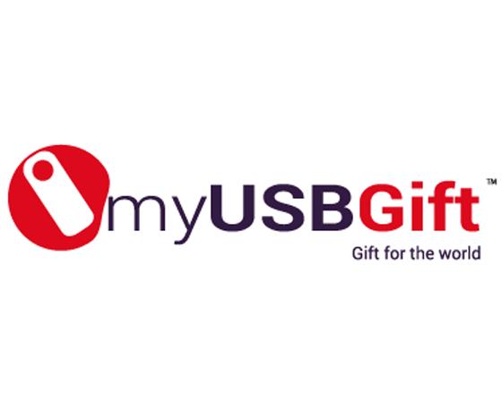 My USB Gift